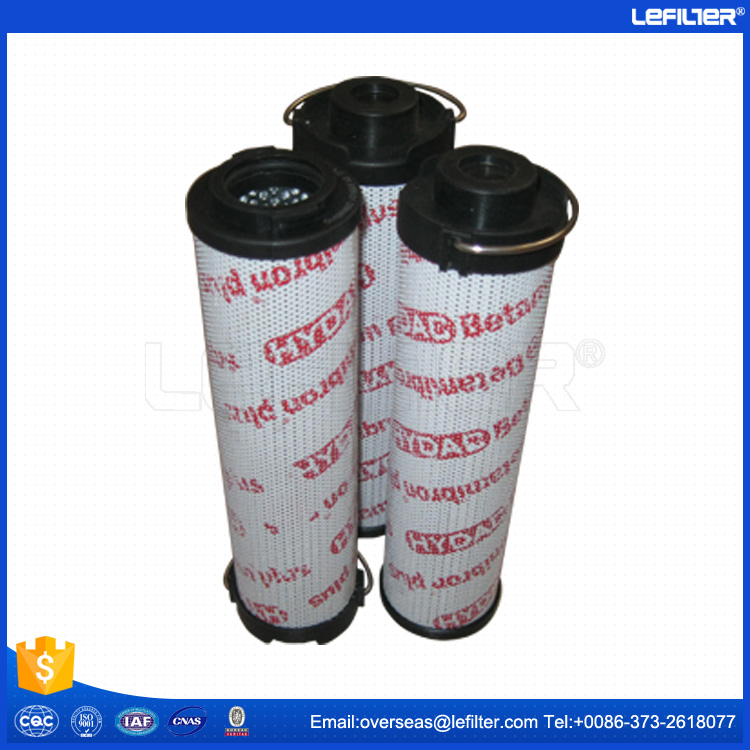 High efficiency HYDAC oil filter element 0160R010BN3HC