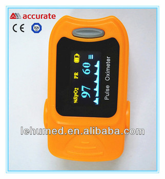 Oled Fingertip Oximeter With Ce And Free Sample Aeon Pulse Oximeter
