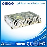 China Products Cctv Small Switching Power Supply 220V 5V