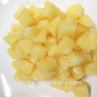 china brand wholesale price pineapple with high quality