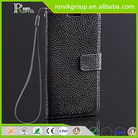 china supplier leather smart phone case tpu china supplier for HTC One M7