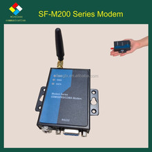 SF-M200 series serial port gsm modem for Traffic security cameras
