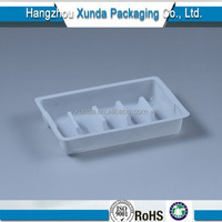 Medical use plastic cavity tray hot sale