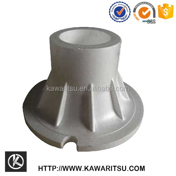Large Capabilities Strict Standards High Quality Low Price Precision Aluminum Die Casting Parts