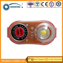 Shangjai Fanghzhan solas approved led life jacket lights
