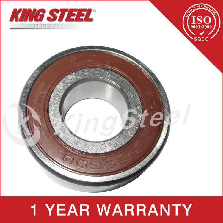 Auto Wheel Bearings Fit For Toyota Hiace Corolla Hilux Land Cruiser 90099-10114