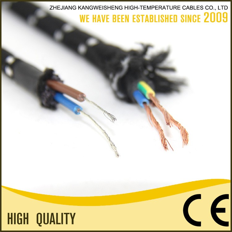 Low Voltage Flexible Control Cable 240Mm2 Power Cable