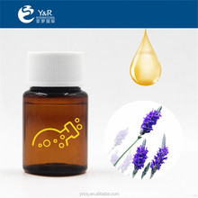 Natural Chemical Essence for Lavender Washing Powder