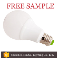 High Level Energy Saving Bulb Parts Led Light Bulb