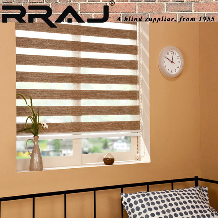 RRAJ Home Decoration Items Window Turkish Blinds Shades