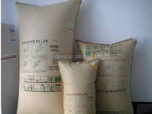 container pillow,marine air liner bag,giant air dunnage bag