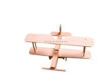 kids plane selft assemble toy