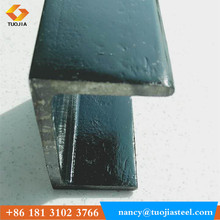 Factory Direct Supply Slotted Galvanized Steel Unistrut HDG C Channel in Tangshan