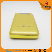 17600mAh 2015 Factory Best USB Charger solove power bank