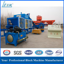 Sales promotion brick making machine pakistan with low investment