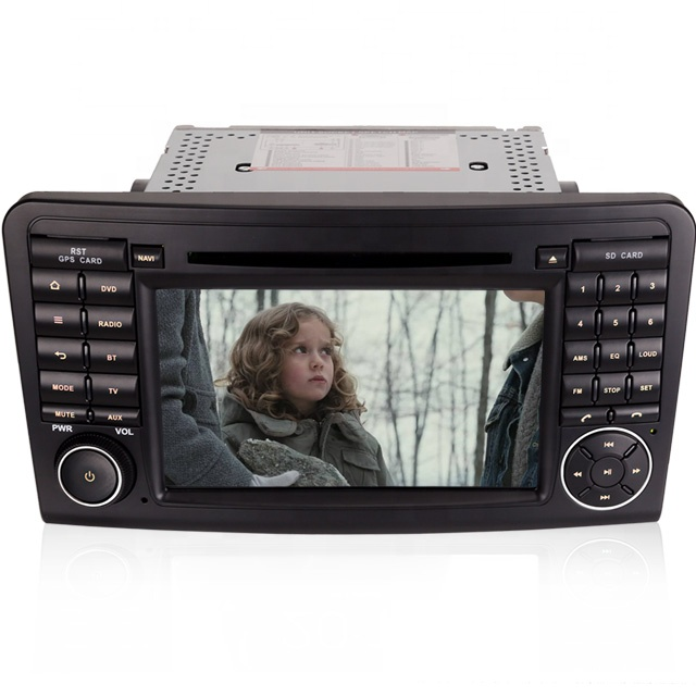 Car stereo 4G WiFi DAB TPMS GPS Erisin ES3661L Android 8.1 car <strong>dvd</strong> player radio for Benz
