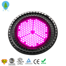 China made epileds chip full spectrum 100w 120w 150w ufo led grow light for indoor plants