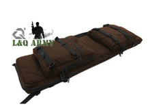 Rifle Tactical Carrying Case Gun Backpack Bag