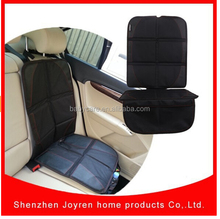 Hot selling car seat back protector / car seat back cover / car seat dustproof