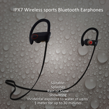 Rambotech best bluetoth waterproof wireless tv headphone with microphone RU9