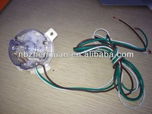 parts washing machine automatic of spin timer