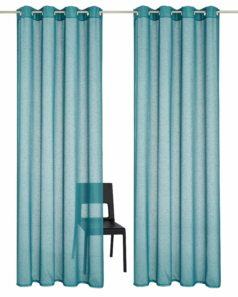 Fancy And Luxury European Window Curtains