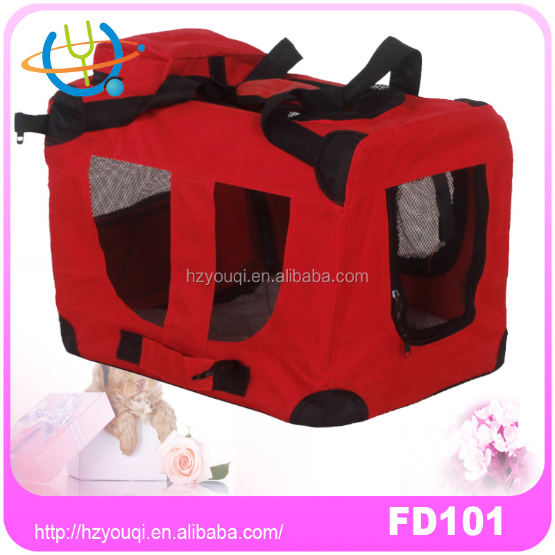 2016 dog kennel fabric dog cage pet accessories