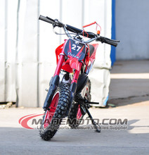 Hot Selling 50cc real dirt bikes for sale