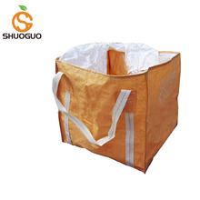 Top Full Open 20ft Container Flexible Bag