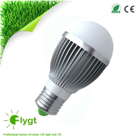 High brightness DC 12V 3W / 5w / 7w E27 E14 LED bulb light for boat