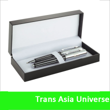Hot Sale Custom cheap Metal ball pen & Roll pen in gift box