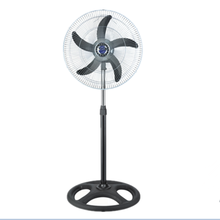 "18inch 20"" brand electrical stand fan with aluminium blade"