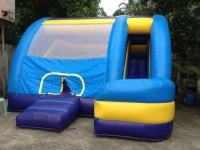 best price on bouncy castle for sale