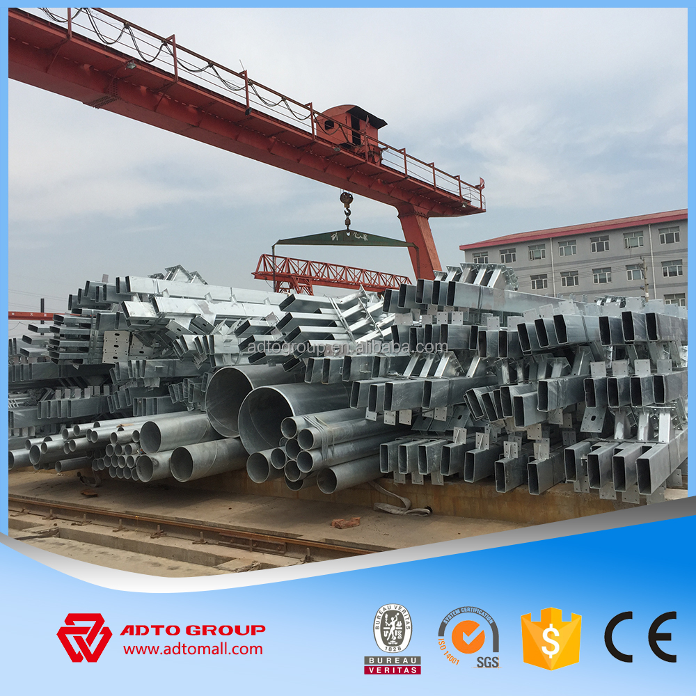 China factory offer JIS G3466 hollow rectangular steel beam with best price