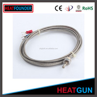 HIGH QUALITY CERAMIC CONNECTOR THERMOCOUPLE PLUG TEMPERATURE CONTROL SHOWER HEAD RETRACTABLE SHOWER HEAD
