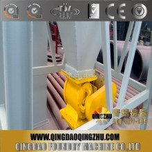Cheap high-end incinerator furnace dust collector