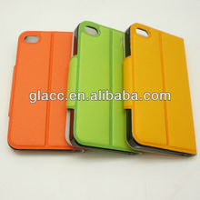 2013 New arrive fit for Apple Iphone 5g, phone case cover wallet book case for iphone 5
