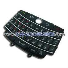 Moblie Phone Keypad for Blackberry 9630 touch