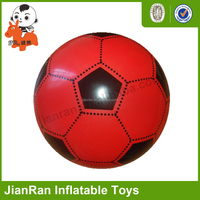 PVC inflatable toy/ soccer ball/ football ball toy