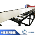 PVC rigid sheet foam board making machine extruding production line with reasonable factory price