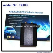 Fully wire connection diagram tk-103 tracker,gps tracker tk103