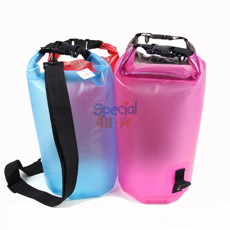 YKSP-325 2017 Trending Products High Quality Foldable PVC Waterproof Dry Bag Ocean Pack Wet Dry Bag With Shoulder Straps