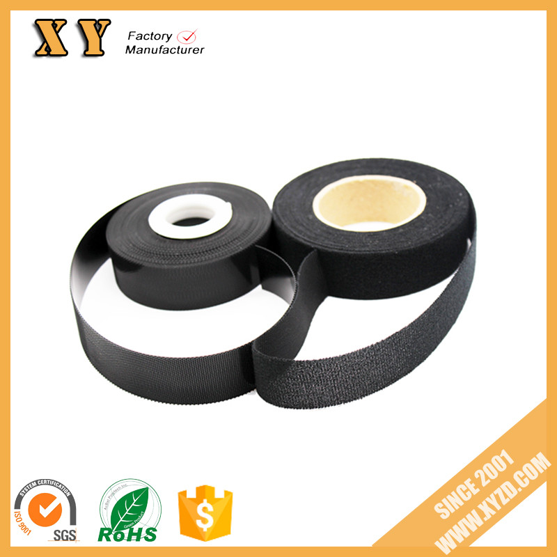 Customize Size Black Color Widely Used for Baby , Children Diapers Injection Hook