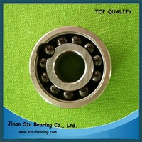 Si3N4 hybrid ceramic bearing 6006 6006-2rs in deep groove ball bearing for medicine crush Machine