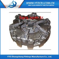 Agriculture Machinery Tractor Clutch , for Yuejin Clutch Assembly