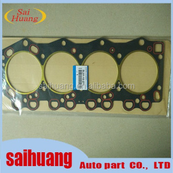 Full Gasket Kit SL01-10-271 for Mazda Pick-Up T3500 3455CC