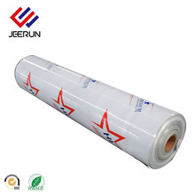 LDPE Protective tape for aluminum composite panels / aluminum honeycomb panel / copper composite panel
