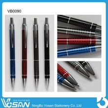 2015 New Metal Pen Office Ball Pen