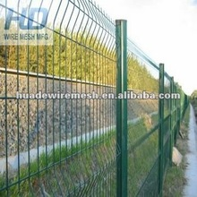 garden fence,sectional fence panel