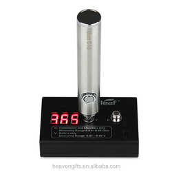 Wholesale Eleaf LED Digital micro Ohm meter and Volt meter for vaporizer